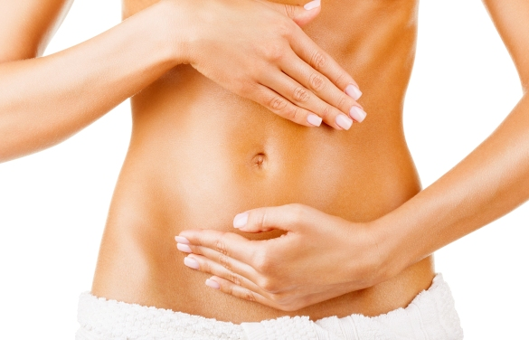 Pregnant With Menstrual Cramps 74