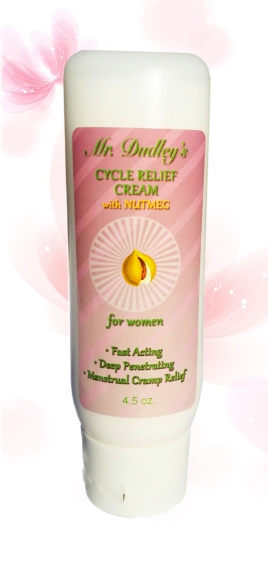 Cycle Relief Cream